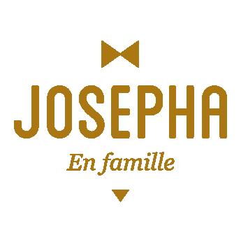 Josepha en famille